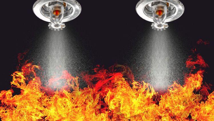 גילוי אש חברת בסא ב.ס.א BSE B.S.E